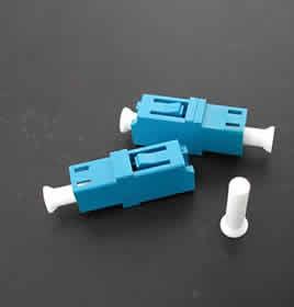 Simplex LC/PC Adaptor