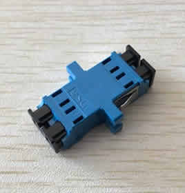 Duplex LC/PC Adaptor SC-Footprint