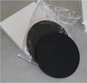 各种规格研磨胶垫